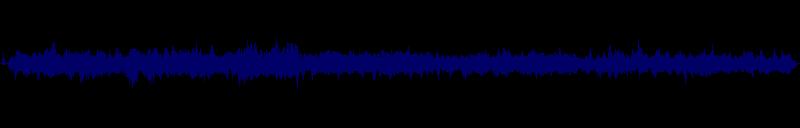 waveform of track #92951