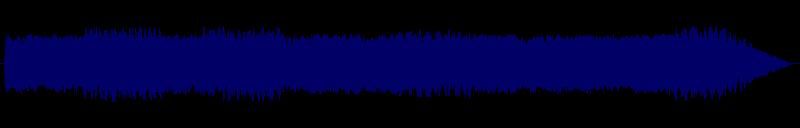 waveform of track #92962
