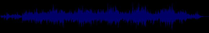 waveform of track #92974