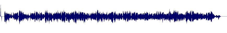 waveform of track #92979