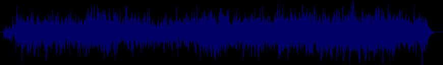 waveform of track #92991