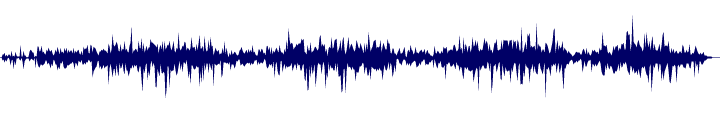 waveform of track #92995