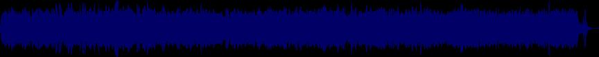 waveform of track #9309