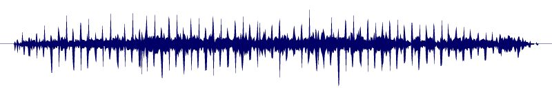 waveform of track #93003