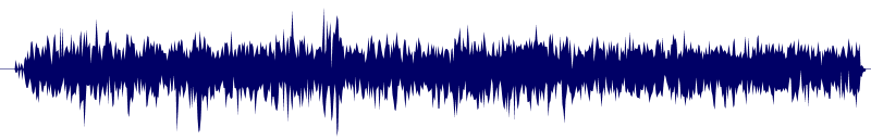 waveform of track #93006