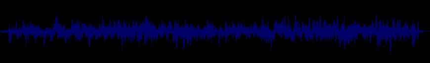 waveform of track #93007