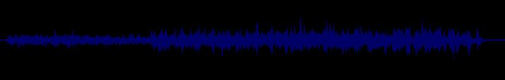 waveform of track #93025