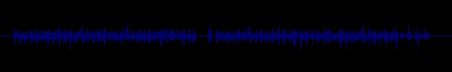 waveform of track #93032