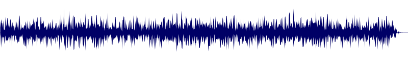 waveform of track #93042