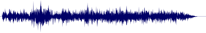 waveform of track #93060