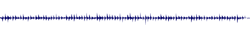 waveform of track #93078