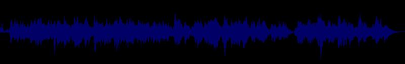 waveform of track #93087