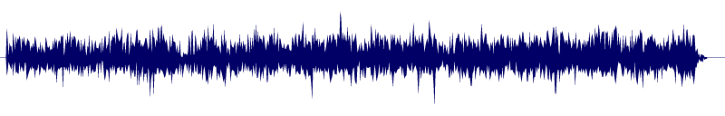 waveform of track #93107