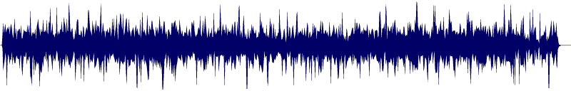 waveform of track #93118