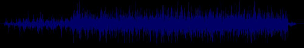 waveform of track #93151