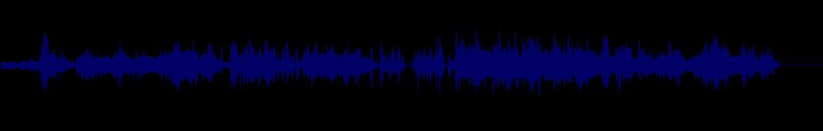 waveform of track #93166
