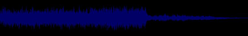 waveform of track #93168