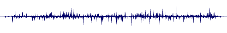 waveform of track #93184