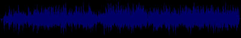 waveform of track #93187