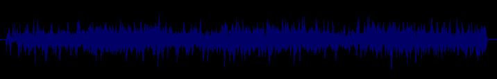 waveform of track #93190