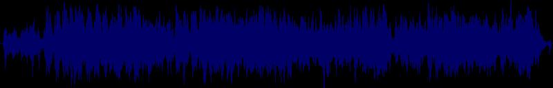 waveform of track #93201