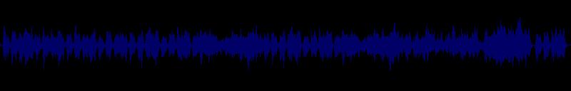 waveform of track #93206