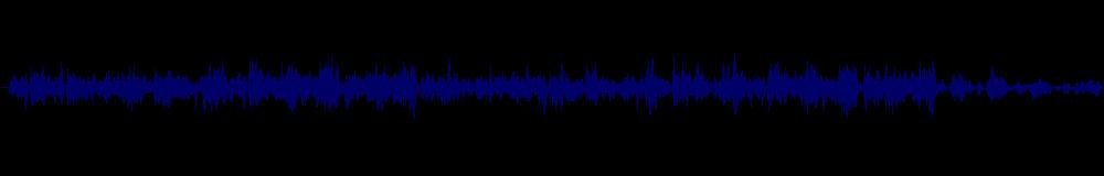 waveform of track #93210