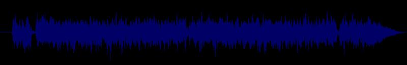 waveform of track #93260