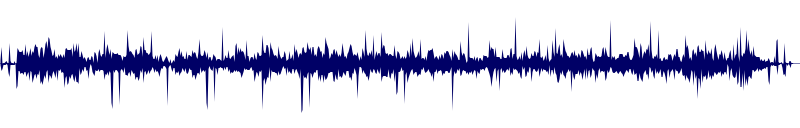 waveform of track #93278