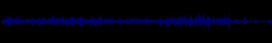 waveform of track #93291