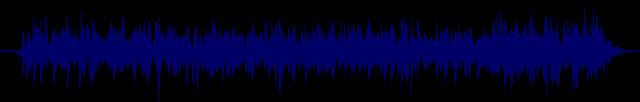 waveform of track #93292