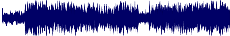 waveform of track #93294