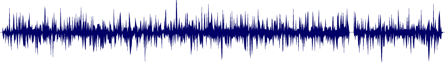 waveform of track #93301