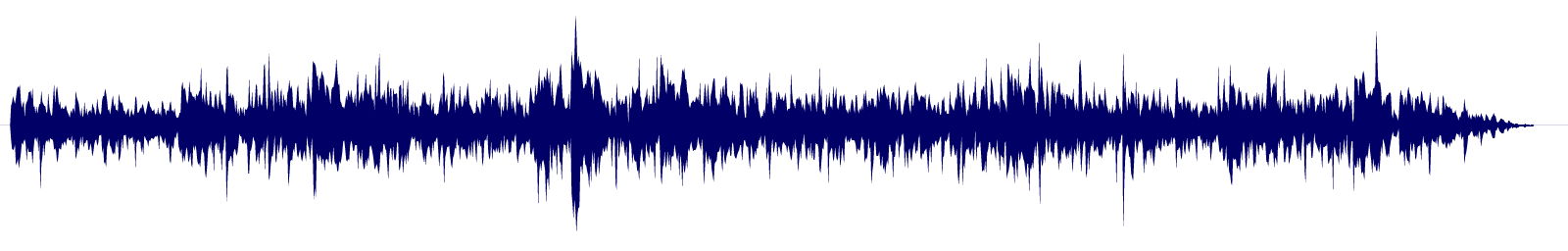 waveform of track #93398