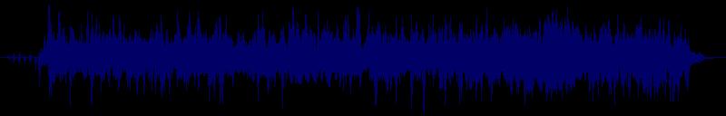 waveform of track #93481