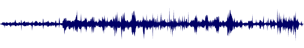 waveform of track #93492