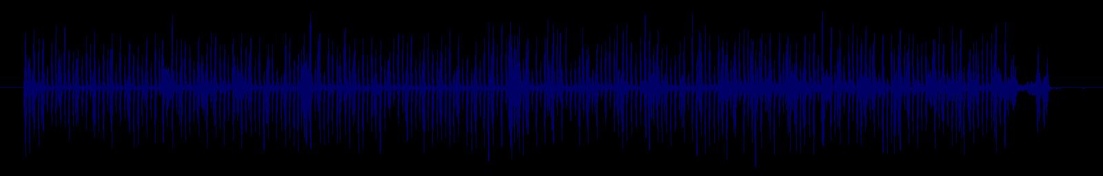 waveform of track #93536