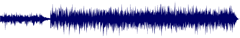 waveform of track #93552