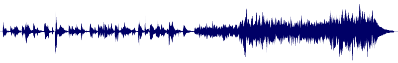 waveform of track #93554