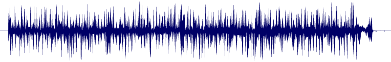 waveform of track #93582