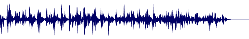 waveform of track #93591