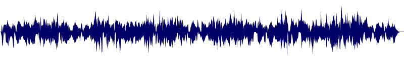 waveform of track #93592