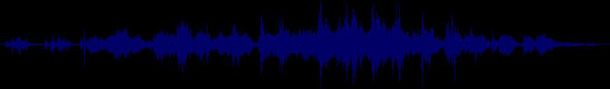 waveform of track #93599