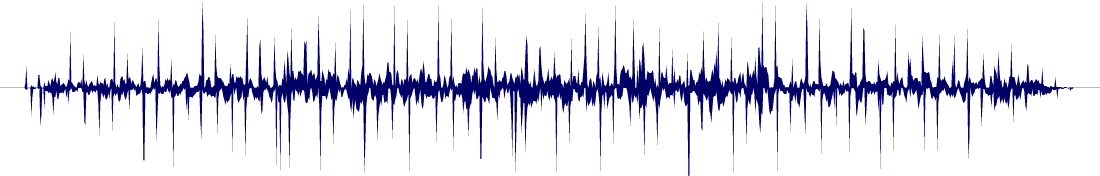 waveform of track #93606