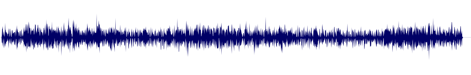 waveform of track #93622