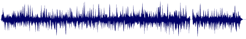 waveform of track #93634