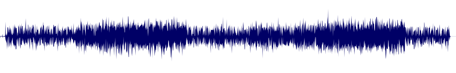 waveform of track #93642
