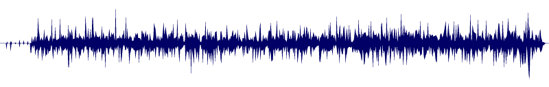 waveform of track #93686