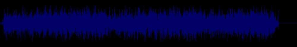 waveform of track #93689