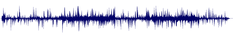 waveform of track #93695